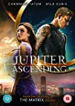 Jupiter Ascending [DVD] [2015]