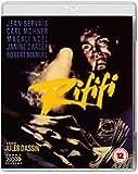 Rififi [Blu-ray]