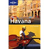 Havana (Lonely Planet City Guides)by Brendan Sainsbury