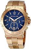 MK5410 Ladies Michael Kors Rose Gold Plated Watch