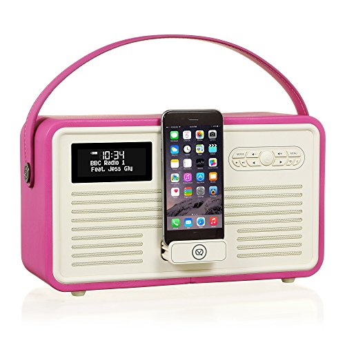 vq-retro-mk-ii-digital-radio-dab-dab-fm-and-bluetooth-speaker-hot-pink