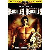 Hercules/The Adventures of Hercules ~ Lou Ferrigno