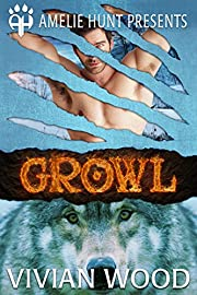 Growl (Winter Pass Wolves Book 2)