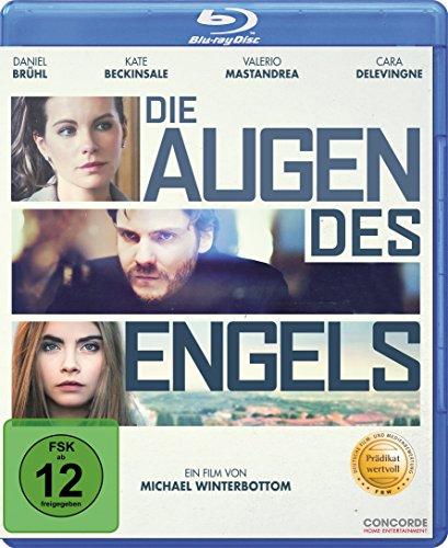 Die Augen des Engels [Blu-ray]