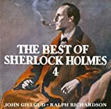 Best of Sherlock Holmes: V. 4