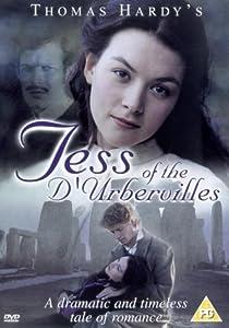 Tess Of The D'urbervilles [DVD] [1998]