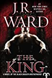 img - for The King: A Novel of the Black Dagger Brotherhood book / textbook / text book