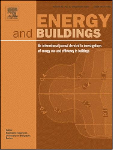 "Combined air conditioning and tap water heating plant using CO""2 as refrigerant [An article from: Energy & Buildings]"