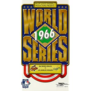 1966 World Series - Baltimore Orioles vs. Los Angeles Dodgers movie