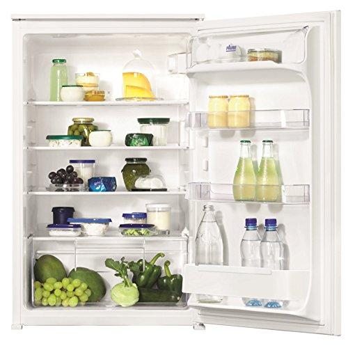Faure FBA15021SA réfrigérateur - réfrigérateurs (Autonome, Blanc, A+, Droite, SN, ST, T, Non, Verre)