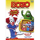 Bozo: Shows 1-2-3 ~ Artist Not Provided