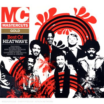 Heatwave - Mastercuts Gold/Best of - Zortam Music