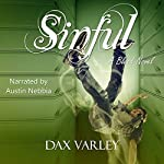 Sinful: A Bleed Novel | Dax Varley
