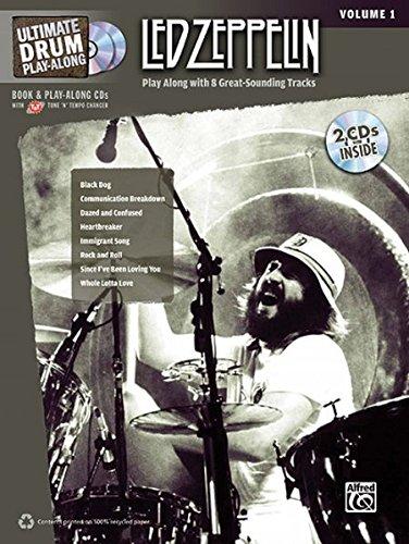 Led Zeppelin, Volume 1 (Ultimate Play-Along)