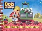 Bob sauve les h�rissons
