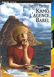 L' agence Babel