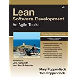 Lean Software Development: An Agile Toolkitby Mary Poppendieck