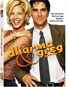 Dharma & Greg - Season One
