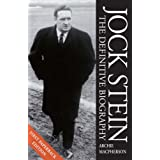 Jock Stein: The Definitive Biographyby Archie Macpherson