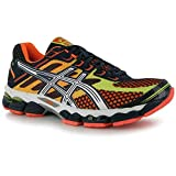 Asics Mens Gents Gel Cumulus 15 Running Jogging Sport Trainers Shoes Footwear