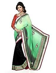 AASRI Women Heavy Designer Saree 1019