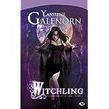 Les Soeurs de la lune, tome 1 : Witchlingpar Yasmine Galenorn
