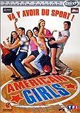 echange, troc American Girls - Édition Prestige