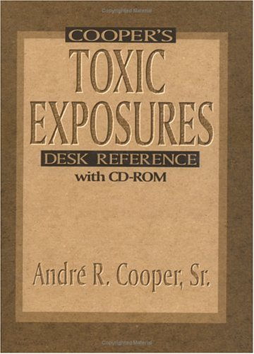 coopers-toxic-exposures-desk-reference-with-cd-rom