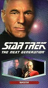 Star Trek - The Next Generation, Episode 141: Tapestry [VHS]