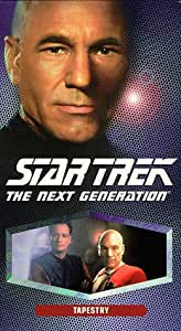 Star Trek - The Next Generation, Episode 141: Tapestry [VHS]