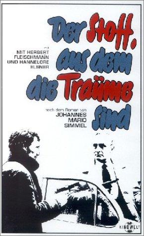 Der Stoff, aus dem die Träume sind [VHS]