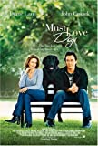 Must Love Dogs [DVD] [2005]