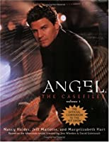 Angel: The Casefiles Volume 1