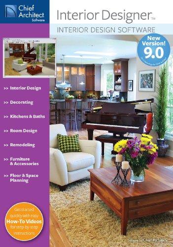 Chief Architect Interior Designer 9.0 [OLD VERSION] [Download]