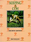 img - for Keeping a Cow book / textbook / text book