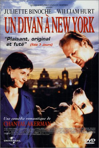 A Couch in New York [DVD] [Import]
