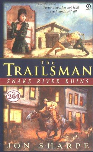 Trailsman 264 Snake River Ruins