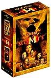 echange, troc Coffret La Momie 2 VHS : La Momie / Le Retour de la Momie