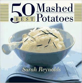 50 Best Mashed Potatoes (365 Ways Series)