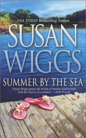 Summer By the Sea (Mira), SUSAN WIGGS