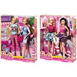 Barbie Life in the Dreamhouse Barbie and Raquelle Doll 2-Pack