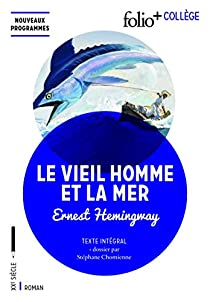 Le vieil Homme et la mer par Hemingway