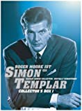 Simon Templar - Collector's Box 1 (8 DVDs)