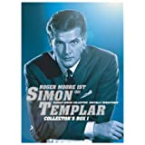 "Simon Templar - Collector's Box 1 (8 DVDs)von ""Sir Roger Moore"""