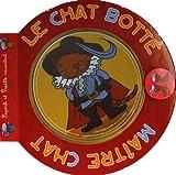 echange, troc Sonia Coutausse - Le chat botté (1CD audio)