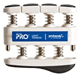 Gripmaster PRO Light Hand and Finger Exerciser - Blue, 5lb