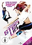 Step Up-the Dance Work-Out [Import al...