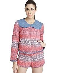 Vero Moda Women Casual Outerwear