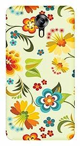 WOW Printed Designer Mobile Case Back Cover For Micromax Canvas Xpress 2 E313