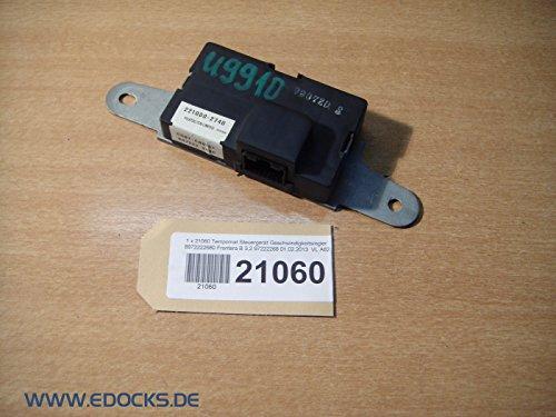 Tempomat Steuergerät Geschwindigkeitsregler 8972222680 Frontera B 3,2 Opel